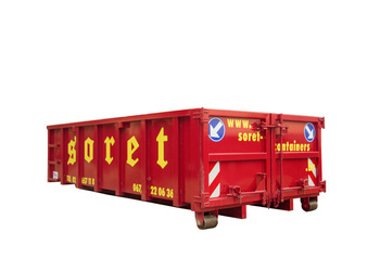 Soret - Containers (12m³)